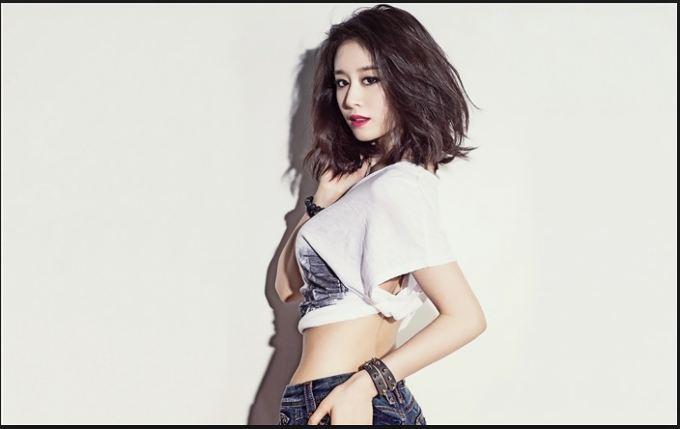 Park Ji Yeon, Most Beautiful Hottest Kpop Idols 2016