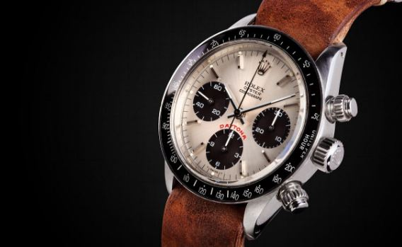 Paul Newman Rolex Daytona most popular expensive Rolex watches in the world 2017