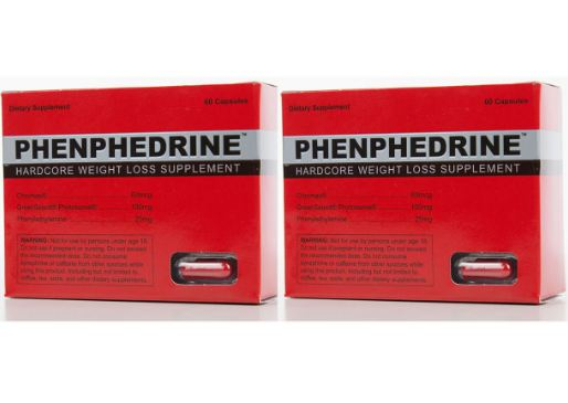 Phenphedrine Top most popular best-selling dietary supplements 2018