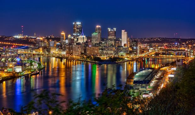 Pittsburgh, Pennsylvania, Most Expensive Places To live In The USA 2019