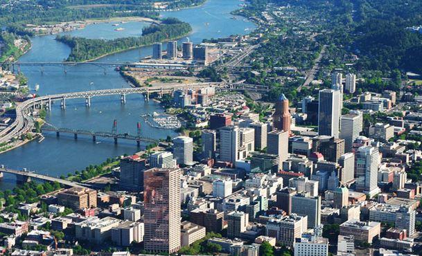 Portland, Oregon, World's Most Popular Real Estate Markets 2018