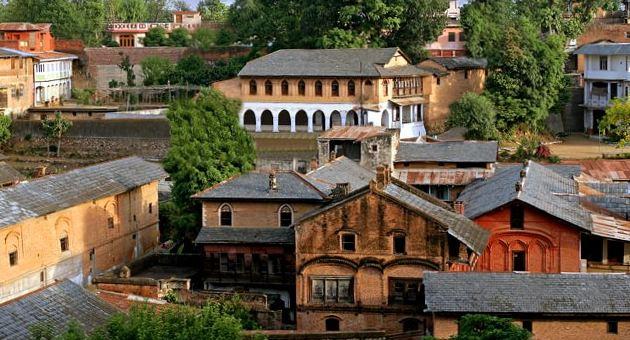 Pragpur, Himachal Pradesh