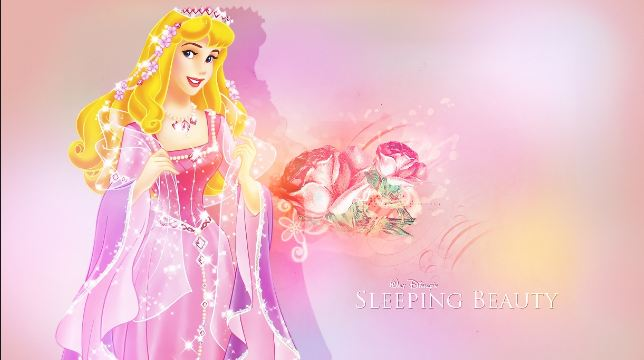 Princess Aurora, Most Popular Hottest Cartoon Characters 2017