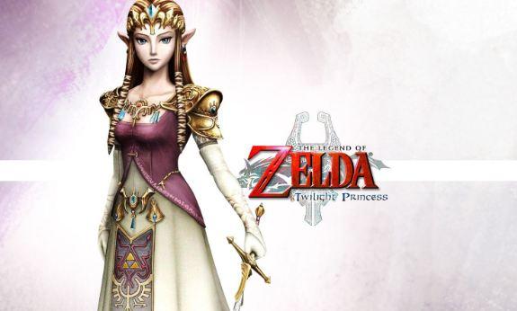 Princess Zelda, Most Popular Hottest Females in Video Games 2018