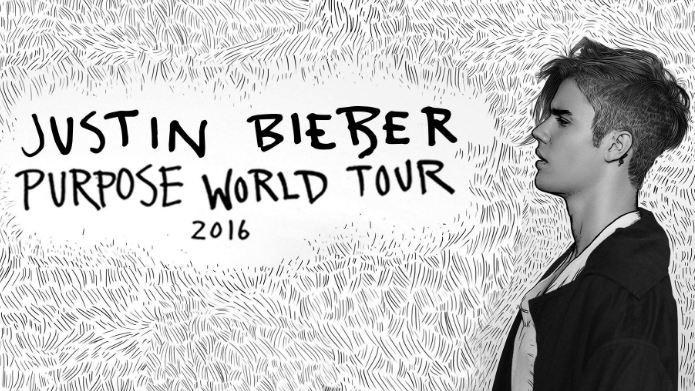 Purpose- Justin Bieber