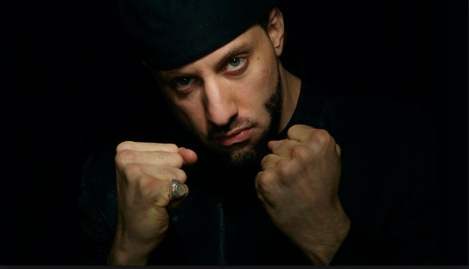 R.A. The Rugged Man underground rappers