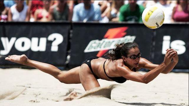 Rachel Wacholder, sexiest volleyball palyers 2018