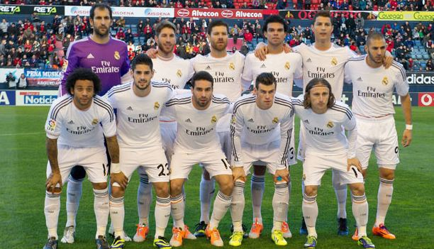 Real Madrid, World's Most Expensive Sports Teams 2017