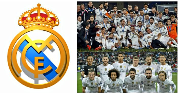 Real Madrid, most expensive football Clubs 2017