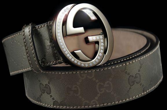 Republica Fashion's Gucci 30 carat diamond, World's Most Expensive Belts 2016
