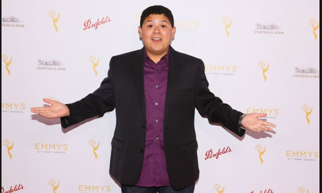 Rico Rodriguez, World's Most Popular Hottest Kid Actors 2017