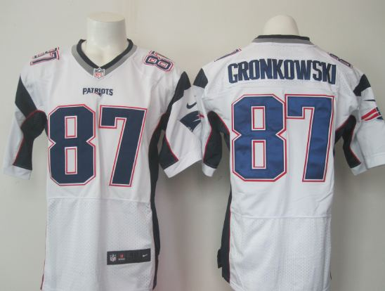 Rob Gronkowski The top best selling NFL jerseys of 2017
