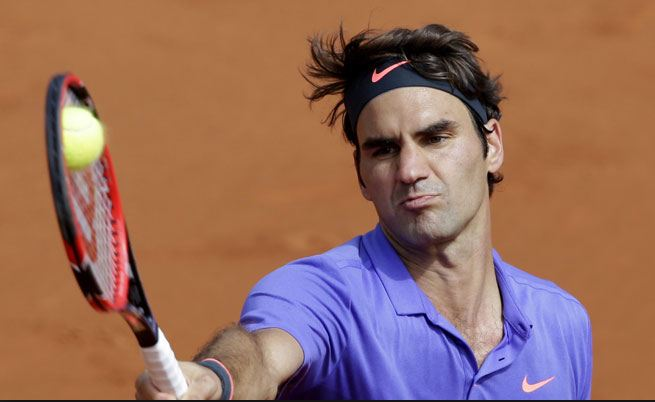 Roger Federer, Highest Paid Sports Players 2018