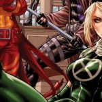 Top 10 Most Popular Hottest Comic Book Female Characters in The World