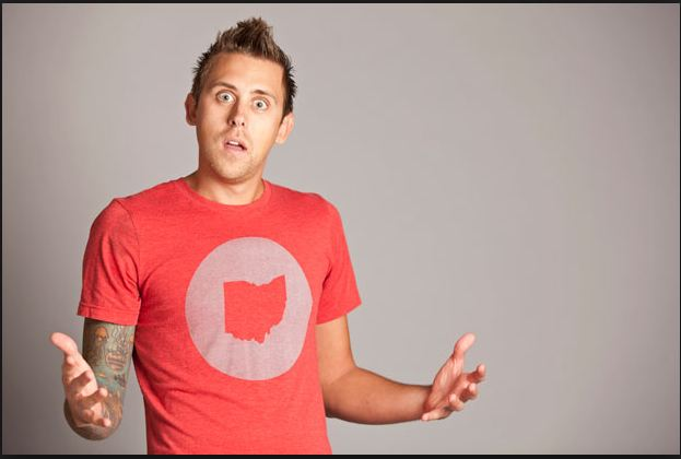 Roman Atwood,World's Most Successful Richest Youtubers 2017