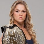 Top 10 Most Popular Hottest MMA Female Fighters in The World