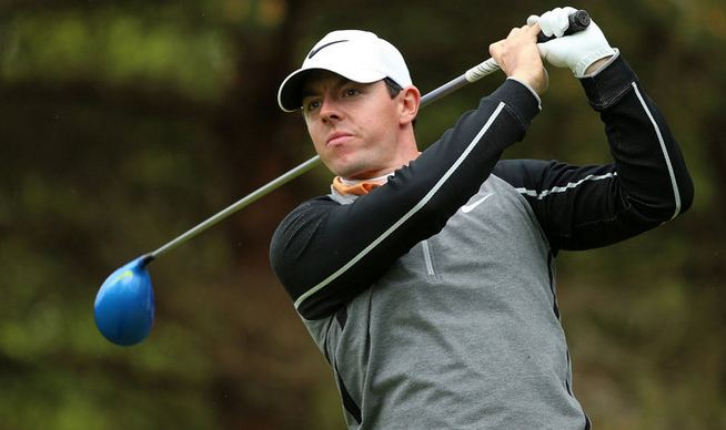 Rory McILroy, World's Most Popular Hottest Male Athletes 2017