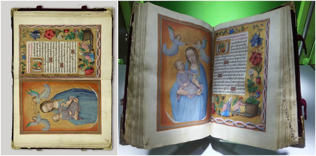Rothschild Prayer Book
