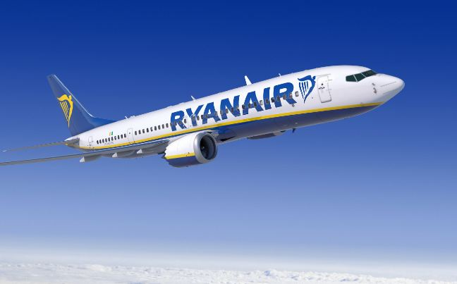 Ryanair Top most popular Cheapest Airlines in USA In 2019