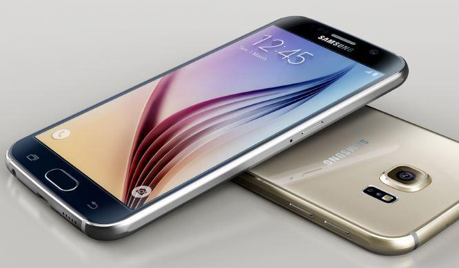 SAMSUNG GALAXY S6, Best Selling Smartphones 2016