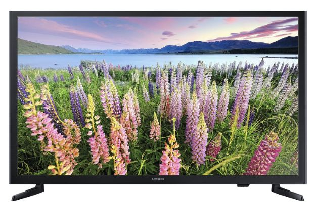SAMSUNG UN32J5003 Top 10 Best Selling LED TVs in the World 2017