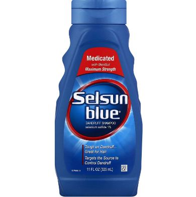 SELSUN BLUE SHAMPOO Top Popular Best Selling Shampoo Brands in The World 2018