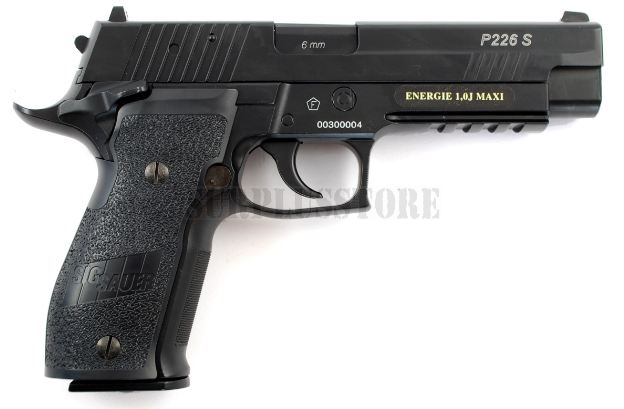 SIG Sauer P226, World's Most Popular, Best Selling Handguns 2018
