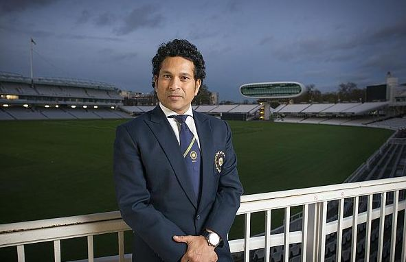 Sachin Tendulkar, World's Most Popular Hottest Male Athletes 2018