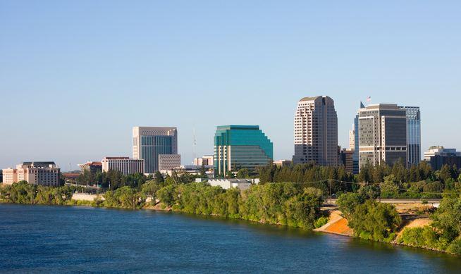 Sacramento, World's Most Popular Real Estate Markets 2016