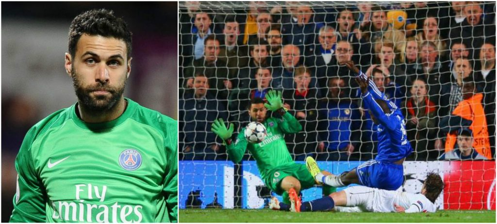Salvatore Sirigu top 10 most expensive goalkeepers in the world