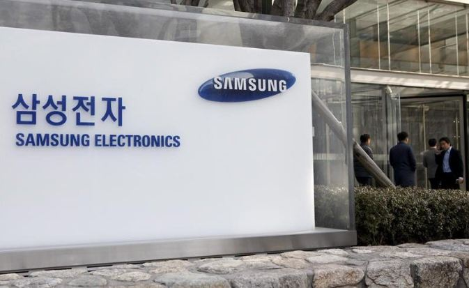 Samsung Electronics Top most popular biggest tech companies of 2018