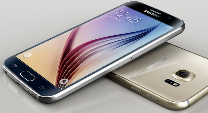 Samsung Galaxy S6 Top 10 most popular Best Selling Smartphones in the world of 2019