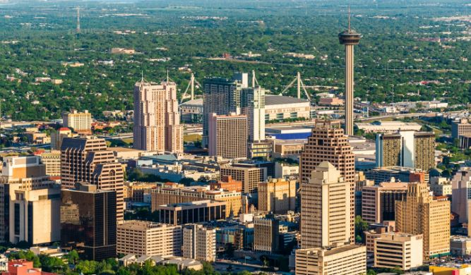 San Antonio Top Most Popular Cheapest Places to Live in Texas in the World 2019