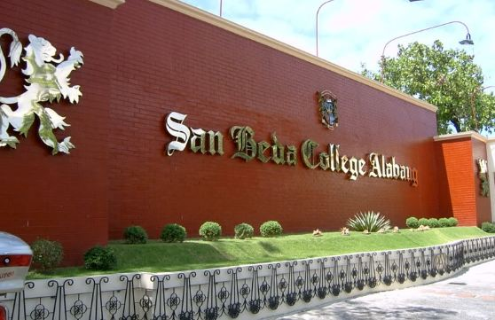 San Beda College, Top 10 most expensive universities in Manila 2017