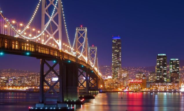 San Francisco, California, Most Expensive Places To live In The USA 2017
