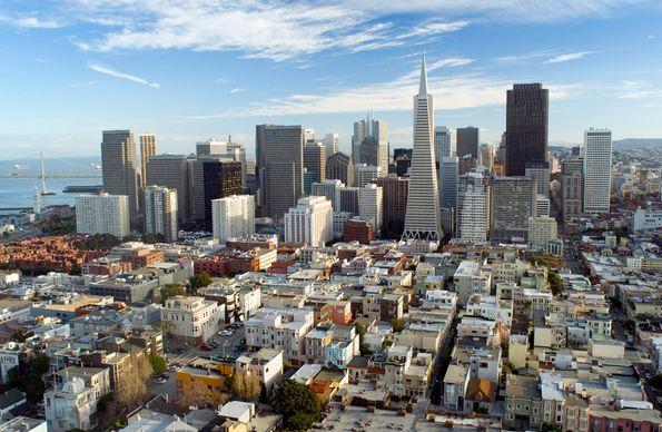 San Francisco, World's Most Popular Real Estate Markets 2018