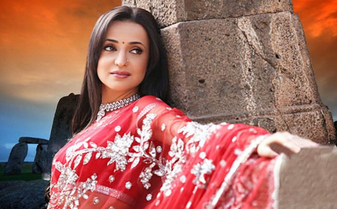 Sanaya Irani Top popular hottest TV actresses in the world 2018