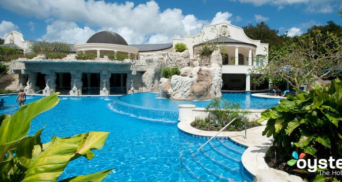 Sandy Lane- Barbados