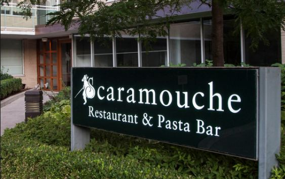 Scaramouche, popular Most Expensive Restaurants in Toronto 2018