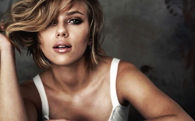 Scarlett Johansson, Most Beautiful Hottest Playboys 2017