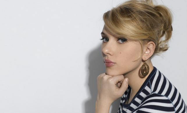 Scarlett Johansson, Most Popular Hottest Jewish Actresses 2018