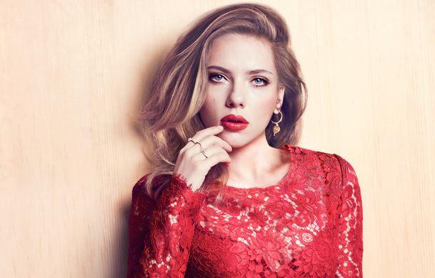 Scarlett Johansson, Most Popular Sexiest Jewish Celebrities 2018