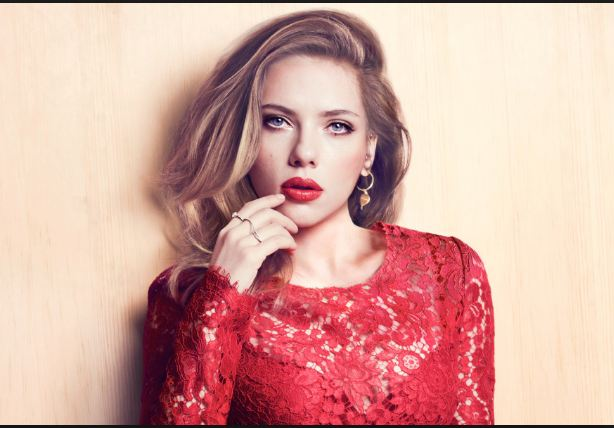 Scarlett Johansson expensive Hollywood actresses 2016-2017