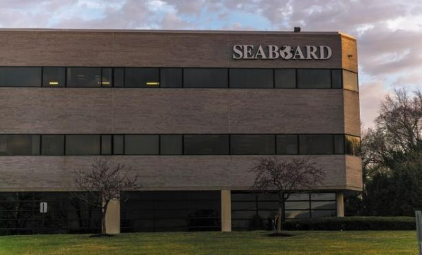 Seaboard Corporation Most Expensive Stocks 2017-2018