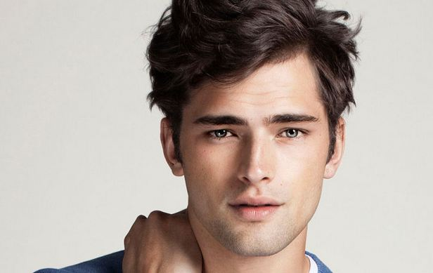 Sean O'Pry, World's Most Popular Hottest Male Models 2016