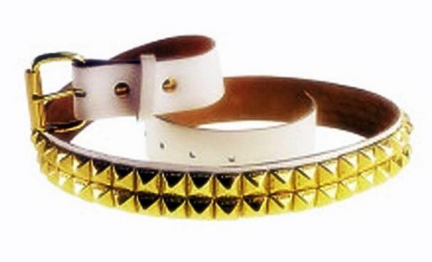 Selfridges & Co. Gold Belt, World's Most Expensive Belts 2017