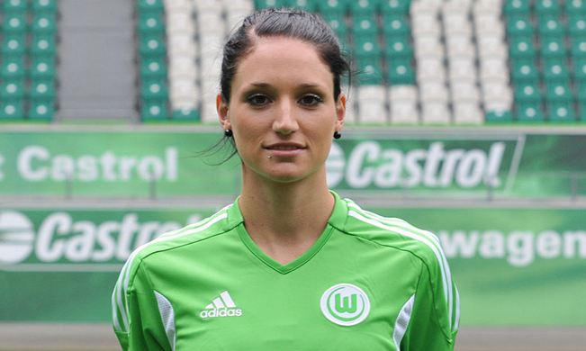 Selina Wagner, World's Most Beautiful Hottest Female Soccer Players 2018