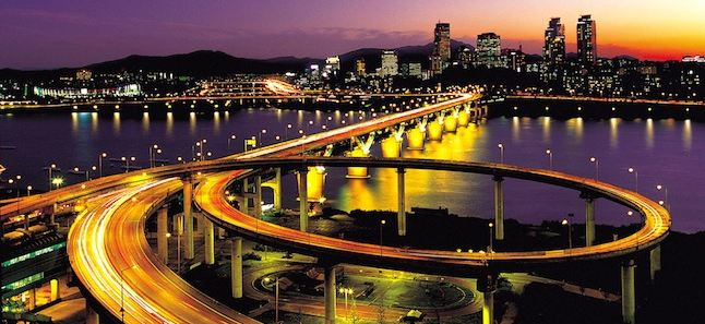 Seoul, South Korea, World's Most Popular Largest Cities 2019