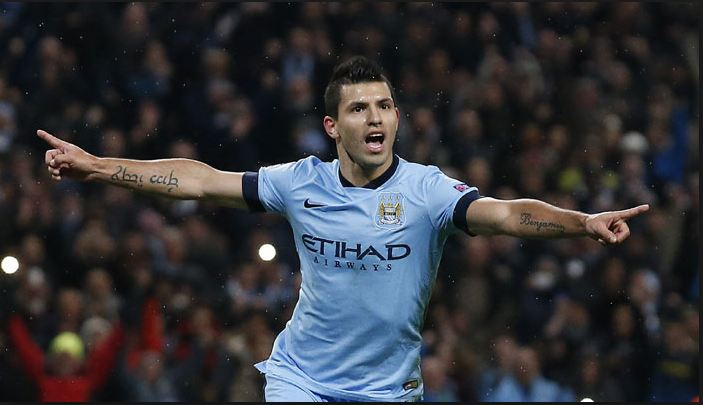 Sergio Augero, World's Highest Paid Soccer Players 2017