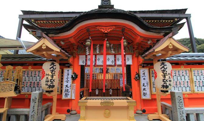 Shintoism largest religion 2018